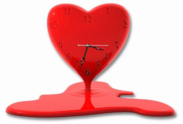 Часы на стену AR11 30x45cm
