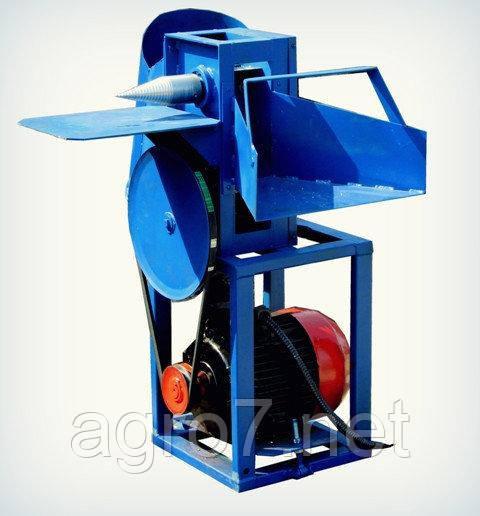 Измельчитель веток (под электродвигатель)