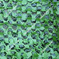 Сеть маскировочная Shade&Shelter серия Pro Double Sided, зеленая двухцветная. 2*3м
