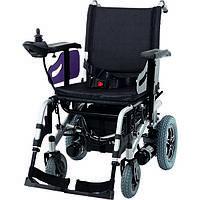 Коляска инвалидная многофункциональная с электроприводом JT-320