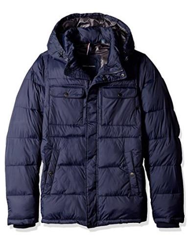 Куртка мужская зимняя Tommy Hilfiger Размер XL tall. Продажа 171d226a2b03b
