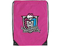 Сумка рюкзак детский Monster High