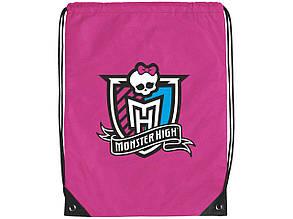 Детская сумка рюкзак Monster High