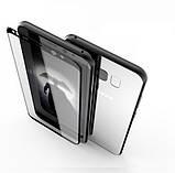 3D захисне скло для Samsung Galaxy S8 Plus (SM-G955F) - Black, фото 5
