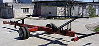 Тележка для транспортировки жатки ВТЖ-6(одноосная)