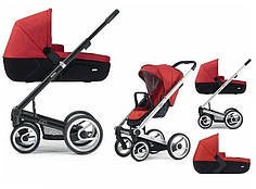 Классическая коляска Mutsy IGO Lite