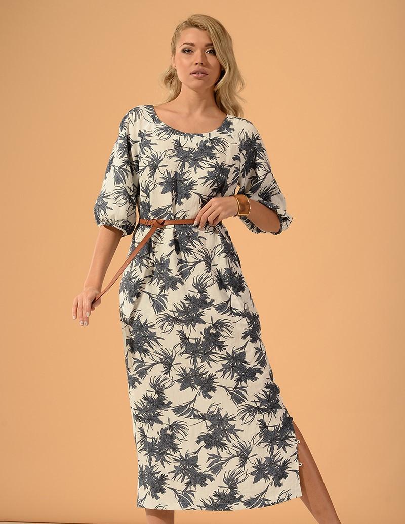 Платье Бертуа 2