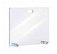 Защитное стекло-экран для камина Kamino Flam