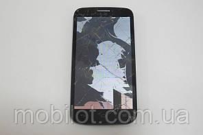 Мобильный телефон Alcatel One Touch 7041D POP C7 Dual Sim Bluish Black (TZ-2917)