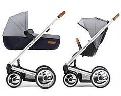 Классическая детская коляска Mutsy IGO Urban Nomad