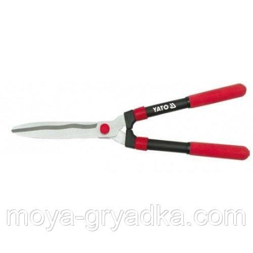 Ножицi д/живопл. YT-8821