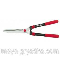 Ножиці д/живопл. YT-8821