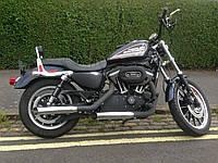Чоппер Harley Davidson Sportster XL 1200 R