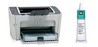 Термосмазки для лазерных принтеров