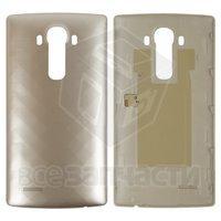 Задняя крышка батареи для мобильных телефонов LG G4 LS991, золотистая