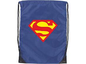 Сумка-рюкзак детский Superman