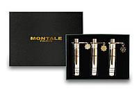 Подарочный набор Montale Fruits of the Musk (Монталь Фрут оф зе Муск) 3*20 мл
