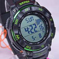 Наручные часы SKMEI 1238 с шагомером  купить в Украине