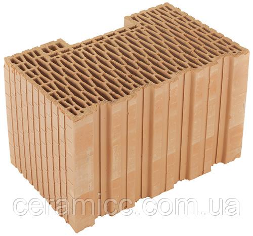 Керамический блок HELUZ STI 40-K шлифованный