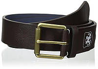 Ремень Nautica Roller Buckle, Brown