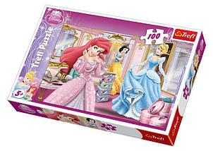 Пазлы TREFL 16186 Принцессы, фото 2