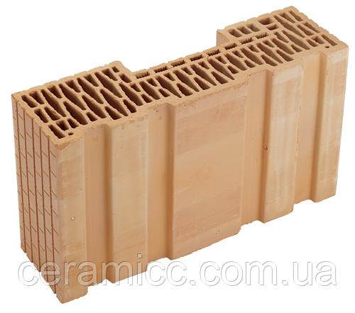 Керамический блок HELUZ STI 44-K-1/2 шлифованный