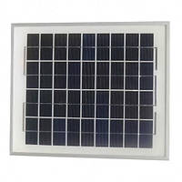 Сонячна батарея Perlight Solar PLM-10P, 10 Вт / 12В