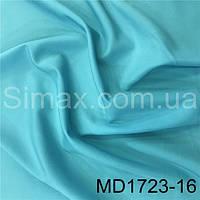 Ткань Super Soft Голубой