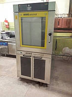 Конвекционная печь Miwe Aeromat 8.68 T MUCS б/у