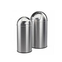 Комплект из двух ведер для мусора 38 л и 28 л