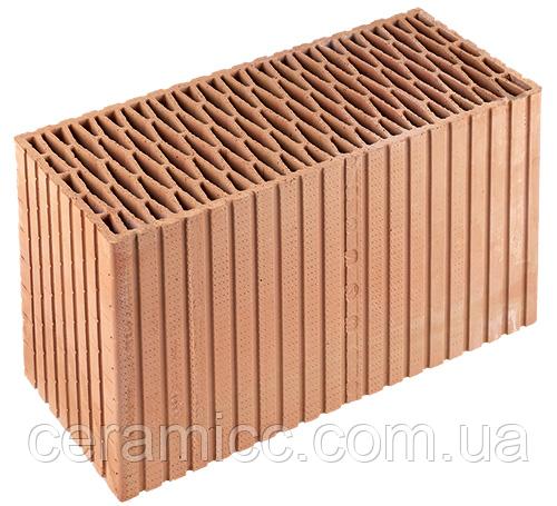 Керамический блок HELUZ STI 44-R шлифованый