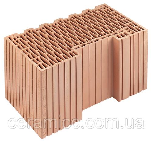 Керамический блок HELUZ STI 44-K шлифованный