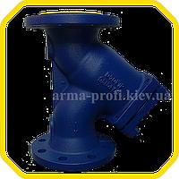 Фильтр сетчатый фланцевый Ду 50 Zetkama 821 (Польша)