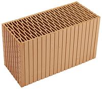 Керамический блок HELUZ PLUS 44-R шлифованный