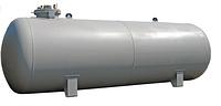 Резервуар для хранения сжиженного газа пропан-бутана. Подземный, V=20 м куб.