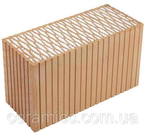 Керамический блок HELUZ FAMILY 2in1 44-R шлифованный