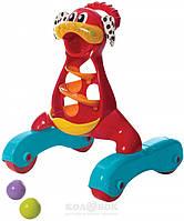 Музыкальный ходунок-каталка Playgro Щенок