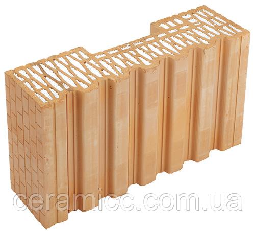 Керамічний блок HELUZ FAMILY 2in1 44-K-1/2 шліфований