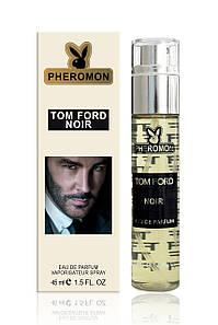 Мужской мини парфюм с феромонами Tom Ford Noir Extreme (Том Форд Ноир Экстрим) , 45 мл