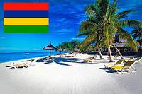 В Маврикий