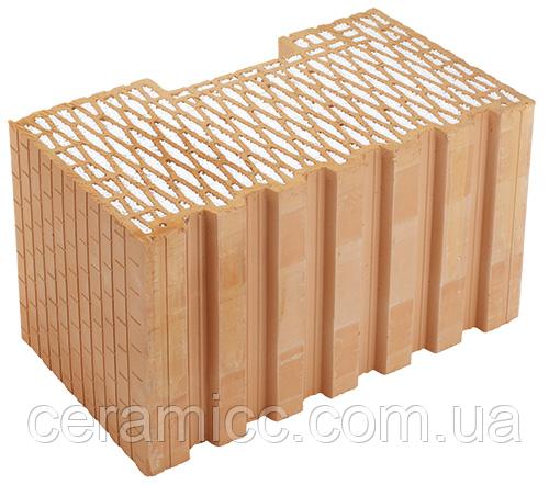 Керамический блок HELUZ FAMILY 2in1 44-K шлифованный