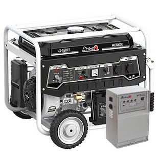 ⚡MATARI MX7000E-ATS (5,5 кВт)