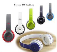 Беспроводные Bluetooth-наушники Noco P47 для смартфонов и планшетов
