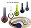 Беспроводные Bluetooth-наушники Noco P47 для смартфонов и планшетов, фото 2