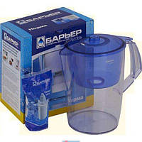 Фильтр-кувшин для воды БАРЬЕР НОРМА (3л)