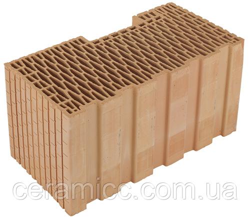 Керамический блок HELUZ STI 49-K шлифованный