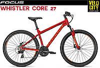 """Велосипед Focus Whistler CORE 27.5"""""""
