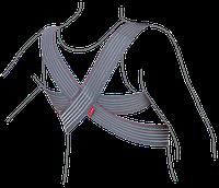 Реклинатор эластичный мягкой фиксации (арт. R2101)