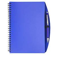 Блокнот А5  c ручкой
