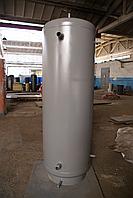 Теплоаккумулятор AQS-T1SS-2150 с верхним теплообменником из нержавейки, фото 1